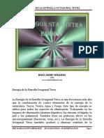 Octagon Star Tetra Energy en Español