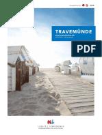 Gastgeberverzeichnis Travemünde 2018