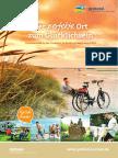 Gastgeberverzeichnis Probstei 2018