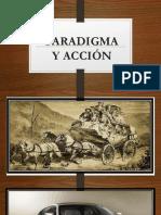 Paradigma y Acción