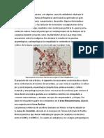 El Tema Del Sacrificio Humano, y El Canibalismo en El Mundo Maya