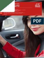 Condicoes Gerais - Generali +Auto