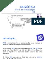 Protocolo x10