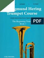 The Sigmund Hering Trumpet Course Vol. 1 1[1]