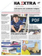 Folha Extra 1840