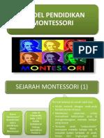 Montesori ppt