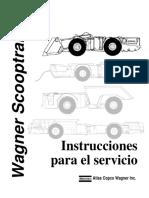 Manual de Servicio ST2G