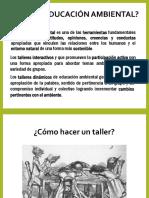 Educación-Ambiental Taller (1)