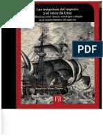 Las máquinas del imperio cap. 4 Instrumentos de Navegación