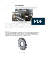 Gear Materials
