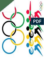 Imagenes Grandes Para Imprimir Olimpiadas