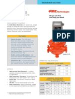 PD Meter 3inch - Double Case