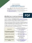 I Congreso Virtual de RSE - Rumbo a una gestión integral de las organizaciones - 23, 24 septiembre 2010
