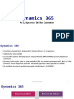 Microsoft Dynamics AX Implementation Guide | Oracle Database | Databases