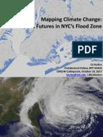 "Liz Koslov, ""Mapping Climate Change"