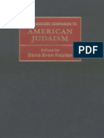 The Cambridge Companion to American Judaism.pdf