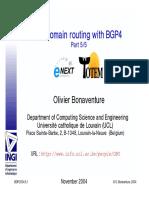 BGP-5_slides BGP-based Virtual Private Networks