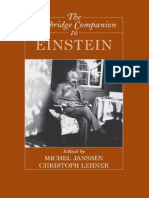 The Cambridge Companion to Einstein.pdf