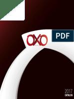 OXO Catalogue 2017