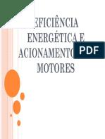 Acionamentos_Motores