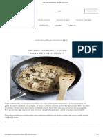 Salsa de champiñones _ En Mi Cocina Hoy.pdf