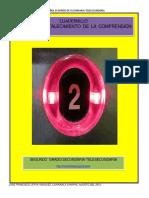 Cuadernillo Fortalecimiento de La Comprension Lectora 2o Grado Secundaria Telesecundaria 2do Sec Comprensic3b3n Lectora