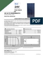 Solartec Catalogo