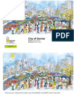 City of Stories – Fun Fiction (1)