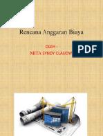 Mita Syndy Claudya 1531310138 Ppt Rab