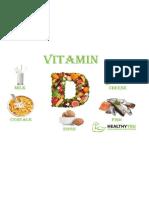 2 Food Vita Mind