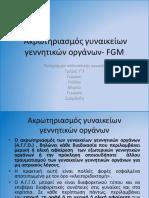 Γ3 Μαχητες Του Παθους Fgm