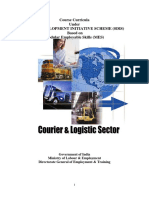 Courier and Logistics sector.pdf