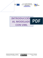 Introducción Al Modelado Con UML v2