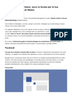 Le Dimensioni Contano_ Ecco La Guida Per Le Tue Immagini Sui Social Media