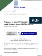 Migracion-WinServer2008to2012