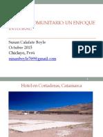 Turismocomunitario Chiclayo