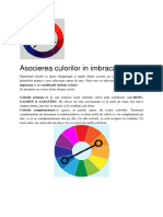 Asocierea culorilor in imbracaminte.docx
