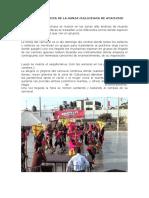 Reseña Historica de La Danza Culluchaca De