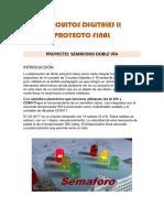 Proyecto Casimiro (Semaforo)
