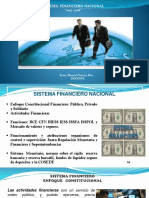 Sistema Financiero 2017 2018