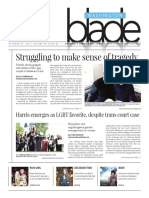 Washingtonblade.com, Volume 48, Issue 43, October 27, 2017