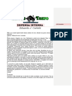Carletti, Eduardo - Defensa Interna