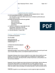 JIC Safety Datasheet_resina A
