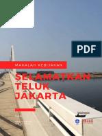 Selamatkan Teluk Jakarta