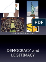 Chapter 4 Democracy