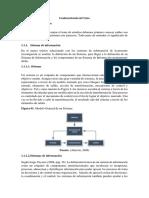 Tecnología de Información - Bases teóricas
