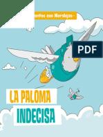 Cuento Paloma Indecisa