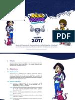 Bases Ideas en Accion2017