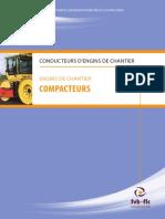 MECA-compacteurs for Web