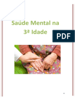 Manual de Saude Mental Na 3 Idade